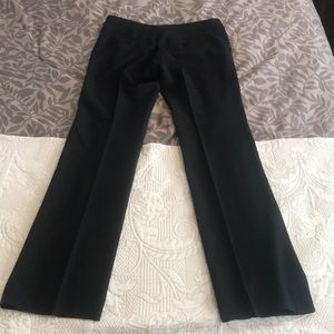 Theory Pants - Theory from Nordstrom, black slacks